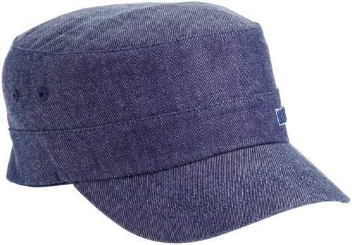 Denim Army Cap,(Manufacturer Size: /Medium)