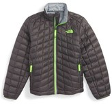The North Face 'ThermoBall TM ' PrimaLoft ® Packable Jacket (Big Boys)