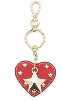 Tommy Hilfiger Starry Heart Key Ring