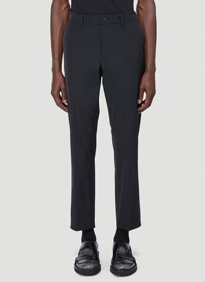 Prada Classic Suit Pants