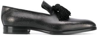 Jimmy Choo Foxley tassel loafers