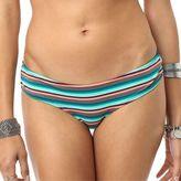 O'Neill Sea Stripe Hipster Bikini Bottom