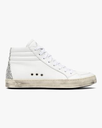 P448 Skate High Top Sneaker
