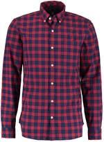 Gap Gap Vstretch Slim Fit Shirt Red/blue Check