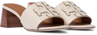 Tory Burch Ines 55 leather sandals