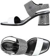 Alberto Guardiani Sandals - Item 11426331
