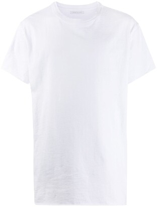 John Elliott short sleeved T-shirt