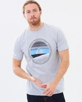 Quiksilver Mens Last Tree 2 T Shirt