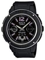 Casio Women's Baby-G BGA150-1B Resin Quartz Watch