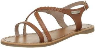 Les Tropéziennes Hanano, Women's Sling Back Sandals,(40 EU)