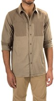 Mountain Hardwear Stretchstone Utility Shirt - Long Sleeve (For Men)