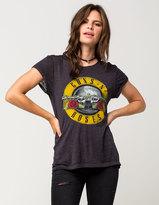 Bravado Guns N Roses Womens Tee