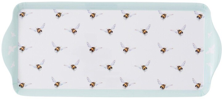 Thumbnail for your product : Royal Worcester Bee Sandwich Tray
