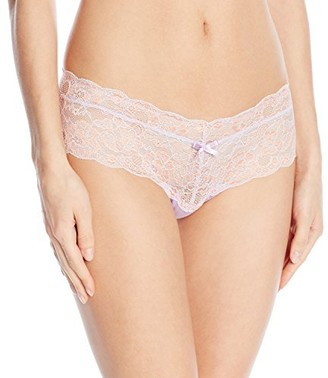 with me. Fluer't Women's Lolita Lace Boy Thong