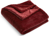 Marks and Spencer So Soft Fur Small Throw
