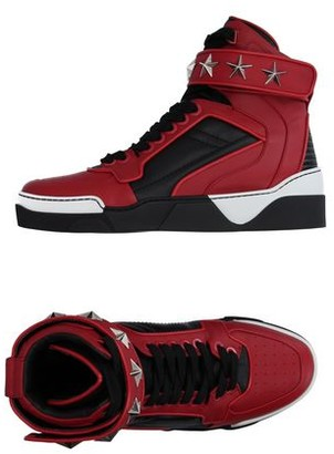 Givenchy High-tops & sneakers