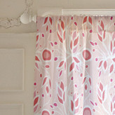 Minted Blossom Curtains