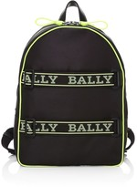 Bally Champion Charvey Pouch Crossbody Bag