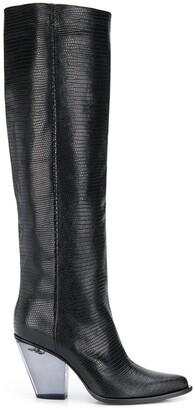 Le Silla Christine boots