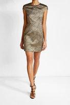 Diane von Furstenberg Jacquard Sheath Dress