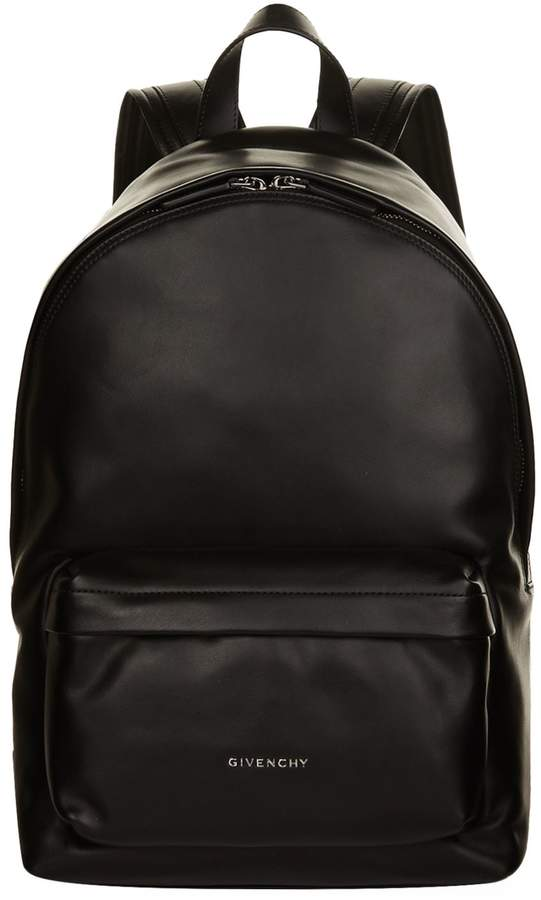 Givenchy Small Leather Backpack