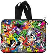 Lucky S Top Sale Tokidoki All Character New Laptop Sleeve 13 Inch(Twin Sides) Cover