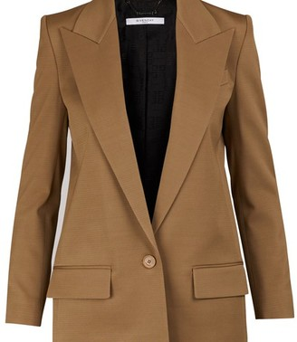 Givenchy Single-breasted jacket