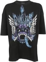Zucca Printed T-shirt
