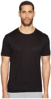 Dolce & Gabbana Tailored Stitches Round Neck Tee Men's T Shirt