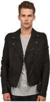 Pierre Balmain Leather Jacket