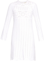 Etoile Isabel Marant Hariett crochet dress