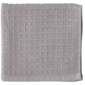 UCHINO Waffle Twist 100% Cotton Washcloth Bedding