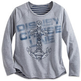 Disney Star Wars Long Sleeve Top for Women Cruise Line