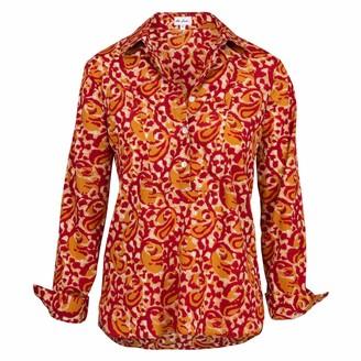 AtLAST Soho Shirt- Winter Berry