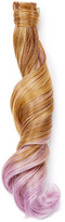 Hairdo. by Jessica Simpson & Ken Paves Honey Ginger & Lavender Wavy Ponytail Hair Extension