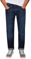 True Religion Ricky Flap Straight Leg Jeans