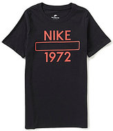 Nike Big Boys 8-20 Athletic Dept Short-Sleeve Graphic Tee