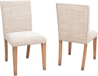 Artistic Home & Lighting Artistic Home Parsons Dining Chair