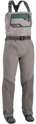 Fly London Orvis Ultralight Convertible Wader - Women's