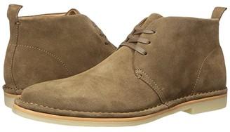Kenneth Cole New York Desert Chukka (Grey) Men's Shoes