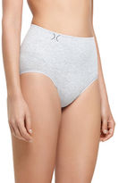 Yummie by Heather Thomson Seamlessly Shaped Cotton Briefs