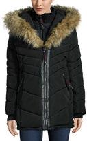 CANADA WEATHER GEAR Canada Weather Gear Heavyweight Puffer Jacket