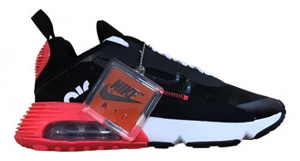 Nike Black Rubber Trainers
