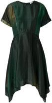 Kenzo multi tonal dress