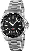 Gucci Dive, 40mm