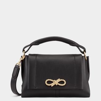 Anya Hindmarch Mini Rope Bow Bag