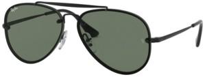Ray-Ban Sunglasses, RJ9548SN 54