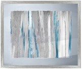 PTM Images Silver Transitionals II (Framed Giclee)