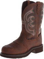 Justin Boots Justin Work Boots Womens Gypsy Steel Toe WKL9984