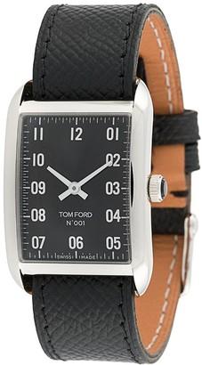 Tom Ford 001 Rectangular 27mm